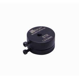 STR-F -RIPLEY 1,0-2,0mm Removedor de Cinta de Acero iman Neodimio 38,1mm-diam