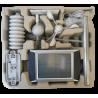 Meteorologia Linkmade WH1081 WH1081 -LINKMADE ESTACION METEOROLOGICA INALAMBRICA USB (NO-IP)