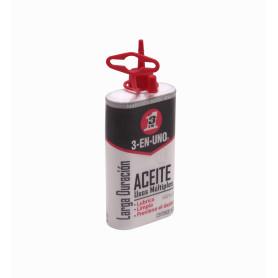 WD-40-LUB -Lubricante 3en1 WD-40 multiuso 85gr 3oz 90ml Limpia Previene Oxido