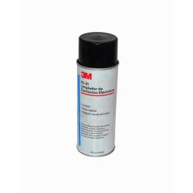 10-31 -3M Limpiador Contactos Electricos 473ml 298g Alcohol Acetato Heptano
