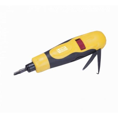 Punchadora Linkmade DL-C110 DL-C110 110/88 HERRAMIENTA PUNCHADORA