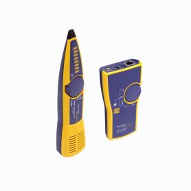 PRO200 -FLUKE IntelliTone Kit Generador Tonos Chicharra LAN inc-2-BAT9V RJ F-H