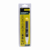 Tester Fluke 1AC-II 1AC-II -FLUKE Sonido Detector 90-1000VAC sin-Contacto inc-2xAAA VoltAlert