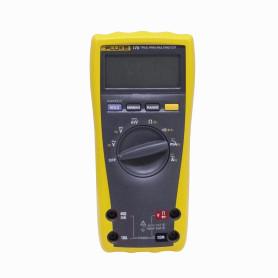 FLUKE-175 -FLUKE RMS Multitester Amp Digital inc-Bateria9V 1000VDC 1000VAC
