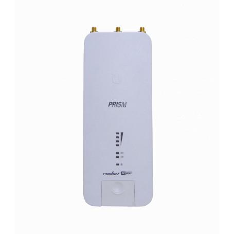 5ghz AC/LTU Conectorizado Ubiquiti RP-5AC-GEN2 RP-5AC-GEN2 UBIQUITI .SMA-GPS 5GHz 1-1000 2-RPSMA-H incPoE24G 27dBm 18-26VDC P...