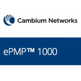 C050900S200A -CAMBIUM Licencia Upgrade EPMP-1000-Lite-10SM to Full-120SM