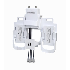 AF-MPX4 -UBIQUITI Multiplexor p/2xAirFiber-5X 4-RPSMA-M 2-RPSMA-H req-Dish