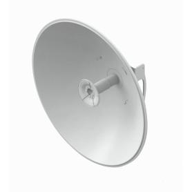 AF-5G30-S45 -UBIQUITI Antena s/Radome 30dBi 5Ghz Polariz-45º 2-RPSMA Rocket/AF-5X