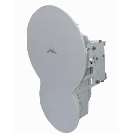 AF24 -UBIQUITI PtP 24GHz 1.4GPBS 1-UNIDAD 13km P2P
