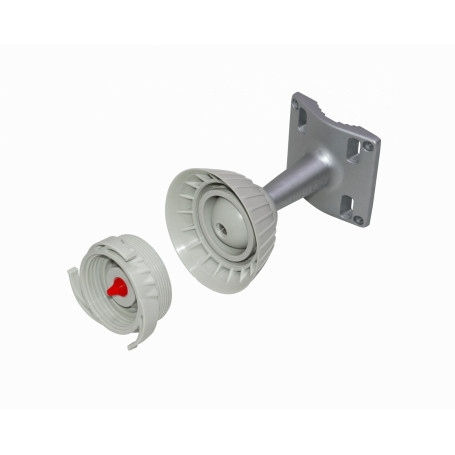 Soporte / Adaptador RF-ELEMENTS NB-NBEAM19 NB-NBEAM19 -RFEL p/NBE-5AC-GEN2 NBE-M5-19 Poste50-70mm Soporte 3-Ejes NanoBracket