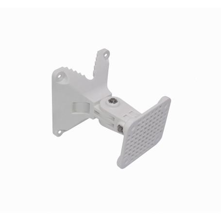 Soporte / Adaptador Mikrotik QMP-LHG QMP-LHG -MIKROTIK Kit Montaje solo-para-RBLHG 1,5kg Poste/Tubo-65/35mm 140º