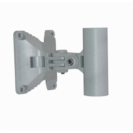 Soporte / Adaptador Mikrotik QMP QMP MIKROTIK Kit Montaje para-SXT-OmniTIK-BaseBox 1,5kg Poste/Tubo-65/35mm