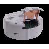 5ghz 18dBi Integrado Mikrotik RBSXTG-5HPND-SAR2 RBSXTG-5HPND-SAR -MIKROTIK 90º 14DBI SECTORIAL 1-1000 1-USB 2X2 L4 EXTERIOR POE