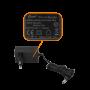 Internet 4G Mikrotik LTAP-MINI-LTE-KIT LTAP-MINI-LTE-KIT -MIKROTIK LTE-1-2-3-7-8 2-Sim 2-U.FL GPS 2,4GHz 22dBm 2x2-2dBi 1-100 L4