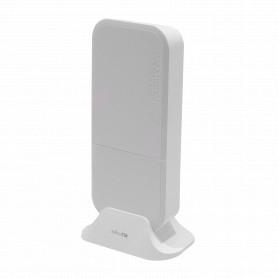 WAP-LTE-KIT -MIKROTIK LTE1-2-3-7-8-20 1-Sim U.FL Ext 2,4GHz 22dBm 2x2-2dBi 1-100 L4