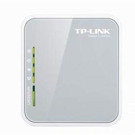 TL-MR3020 -TP-LINK ROUTER 3G 150MBPS 1-WAN/LAN 1-USB 5VDC