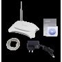 Internet 4G TP-LINK TL-MR3220 TL-MR3220 TP-LINK ROUTER 3G 1-WAN 4-LAN 1-USB 1-RPSMA