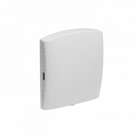 Interior AP (access point) Mikrotik WSAP-AC-LITE WSAP-AC-LITE MIKROTIK 3-100-PoE USB-AH 2,4/5GHz 1,5/3dBi 22dBm 112x126x30mm ...