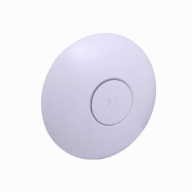 Int.cielo DualBand Ubiquiti UAP-AC-LR UAP-AC-LR UBIQUITI 1-UN 24/22dBm 2,4g3x3-N450 5g2x2-867 inc-PoE24V 1-1000 3dBi