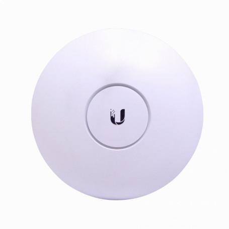 Int.cielo DualBand Ubiquiti UAP-AC-LITE UAP-AC-LITE UBIQUITI 1-UN 20dBm 2,4GHz-N300 5Ghz-867 inc-PoE-24V 1-1000 2x2-3dBi