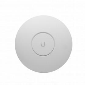 UAP-AC-SHD -UBIQUITI WIPS 25dBm 2,4GHz-800 5Ghz-1733 reqPoE48V 2-1000 4x4/6dBi USB