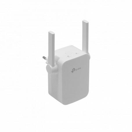 Interior Repetidor TP-LINK TL-WA855RE TL-WA855RE -TP-LINK 2-Ant-Fijas 300mbps Repetidor WiFi 2,4Ghz 1-100 220V