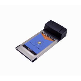 PCMCIA-RS232 -Tarjeta...