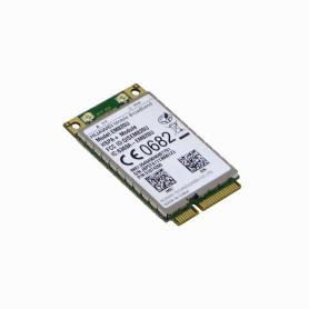 EM820U -HUAWEI Tarjeta MiniPci-E 2-U.FL-H HSPA+ 3G WCDMA GSM Modulo p/SimCard