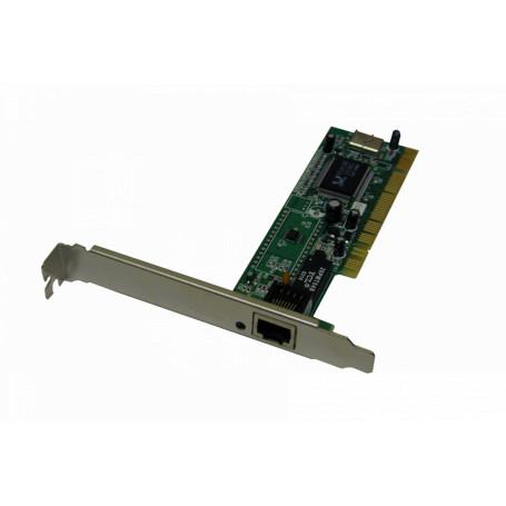PCI RJ45 SFP OVISLINK RTL8139D RTL8139D -OVISLINK PCI ETHERNET 10/100MBPS NIC 1-RJ45