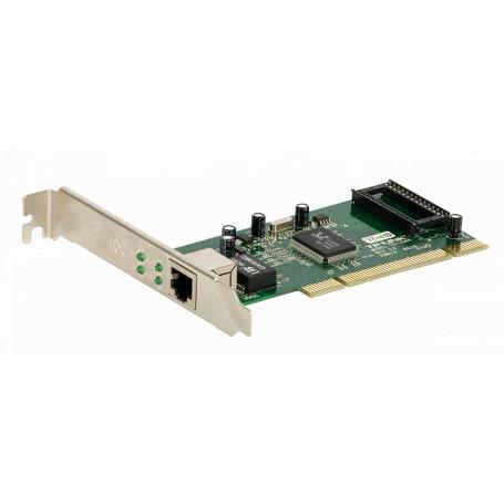 PCI RJ45 SFP TP-LINK TG-3269 TG-3269 -TP-LINK PCI Gigabit 1-1000 LAN Tarjeta PCI2.2