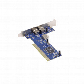 PCIUSB2 -Tarjeta PCI-Legacy...
