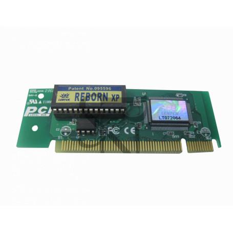 PCI y PCMCIA otras Generico REBORN REBORN REBORN TARJETA PCI RESTAURADORA
