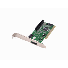 PCISATAIDE -Tarjeta PCI-2.2...