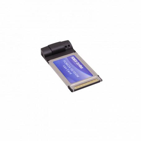 PCI y PCMCIA otras  PCMCIA-LAN PCMCIA-LAN -Tarjeta PCMCIA-Legacy 10/100 RJ45 1-100
