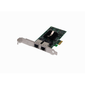 PCIE-2G -LR-LINK NIC 2-1000 PCIe-x1 Tarjeta Servidor Dual-Gigabit PCI-Express