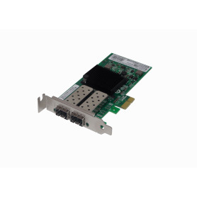 PCIEX-2SFP -LR-LINK PCIe-x1 2-SFP 1G NIC LREC6220PF-SFP Tarjeta para Servidor