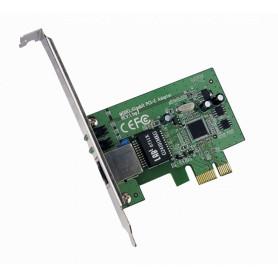 TG-3468 -TP-LINK NIC 1-1000 PCIe-x1 REALTEK 32-BIT