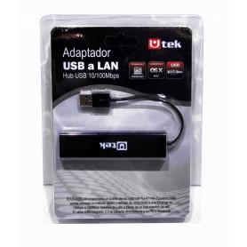 GENLANHUB -UTEK 1-USB2.0...