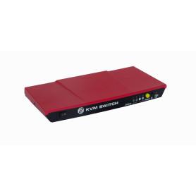 HKVM-2 -KVM 2-HDMI-USB...