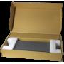 Equipo KVM Dlink KVM-440 KVM-440 D-LINK KVM 8-EQUIPOS RACK INCLUYE 4 CABLES PS2 inc5v/2A
