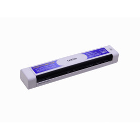 DS-620 -BROTHER 8ppm A4 300ppp Scanner power-USB2.0-MicroB 600x600dpi Win Mac