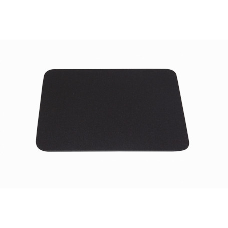 Teclado / Mouse Generico MOUSEPAD MOUSEPAD Mouse Pad Negro 24x22cm