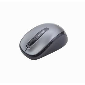 3500 -MICROSOFT Mouse USB Inalambrico 2,4GHz inc/1-AA