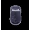 Teclado / Mouse Microsoft 3500N 3500N -MICROSOFT Mouse USB Inalambrico 2,4GHz inc/1-AA
