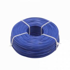 LASH-R -Alambre Lashing Aislado-Azul Recubierto 1,6/0,9mm 1,4kg.