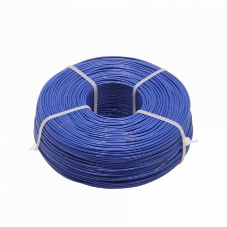 Mastil/accesorios Generico LASH-R LASH-R -Alambre Lashing Aislado-Azul Recubierto 1,6/0,9mm 1,4kg.