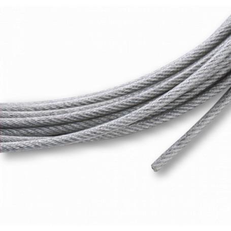 Mastil/accesorios Linkmade MAST-SW3 MAST-SW3 -Cable Acero Zincado 3mm 7x7 por-Metro Zinc-Plated