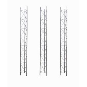 NPM30WM -RFARMOR Torre Galvanizada base-3x3mt altura-9,1mt 225kg