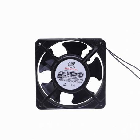 A/C - Ventilacion Linkmade 12038 12038 Ventilador 12x12cm 220VAC No-Incluye-Enchufe