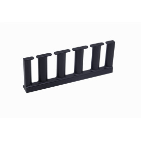 RAD-5UP -FS Ordenador Vertical 5U-Rack Plastico 25x221x84mm